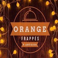 Orange Frappés y Antojos