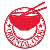 Oriental Cook