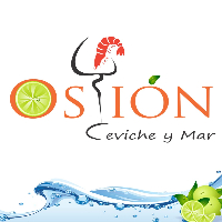 Ostion Ceviche Y Mar