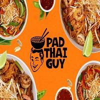 Pad Thai Guy