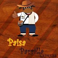 Paisa Parrilla Express