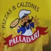 Pizzaria Palladari