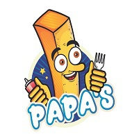Papa's comidas rapidas Campo Valdez