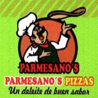 Parmesano's Pizzas
