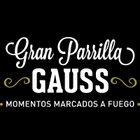 Gran Parrilla Gauss