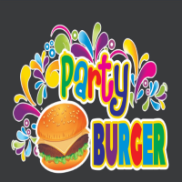 Party Burger 1