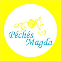 Peches Magda arepas, tequeños y cachapas