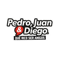 Pedro, Juan y Diego - Estación Central
