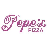 Pepe's Pizza Av. Constitución