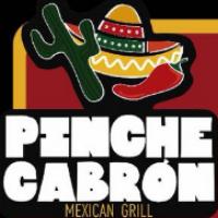 Pinche Cabrón