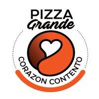 Pizza Grande Nueva Córdoba