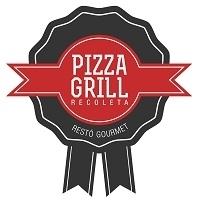 Pizza Grill Recoleta - Pizzas Gourmet a la Parrilla