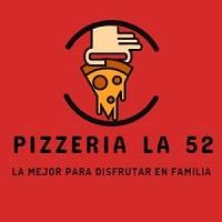 Pizzería la 52