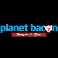 Planet Bacon Hamburgueria