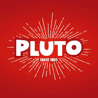 Pluto  Rodadero