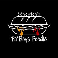 Po'Boy Foodie