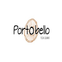 Portobello Pizza Gourmet