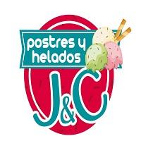 Postres y Helados JyC