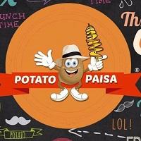 Potato Paisa
