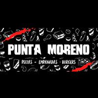 Punta Moreno - Almagro
