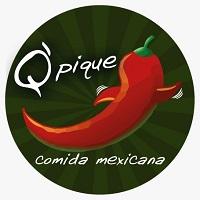 Q¨Pique Comida Mexicana