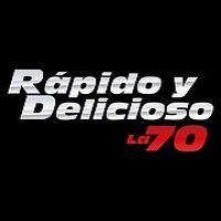 Rápido y Delicioso La 70