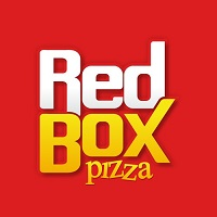 Red Box Pizza - Chapinero