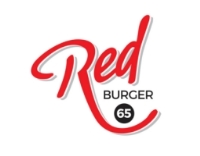 Red Burger 65