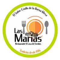 Las Marías Restaurante y Casa de Eventos