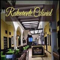 Restaurante Colonial Manizales