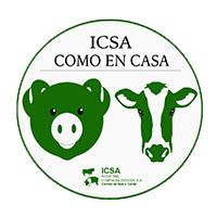ICSA Como en Casa