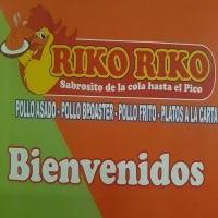 Riko Riko Bogotá
