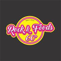 Rock & Foods 60s