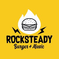 Rocksteady Burger + Music