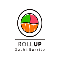 Roll Up Sushi Burrito El Poblado