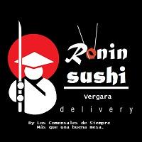 Ronin Sushi Vergara