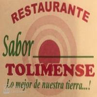 Sabor Tolimense