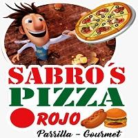 Sabro's Pizza Punto Rojo - Logística