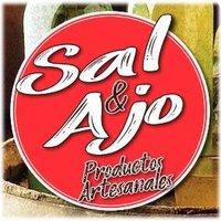 Sal y Ajo Productos Artesanales
