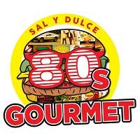 Sal y Dulce Gourmet 80s