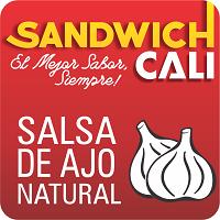 Sándwich Cali