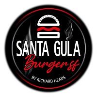 Santa Gula Burger