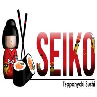 Seiko Teppanyaki Sushi