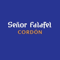 Señor Falafel Cordón