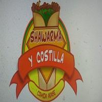 Shawarma & Costilla