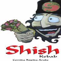 Shish Kebab Bogotá