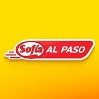 Sofía al Paso