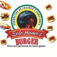 Solo Humos Burger