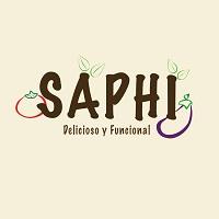 Saphi Delicioso y Funcional