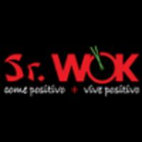 Sr Wok CC Aventura